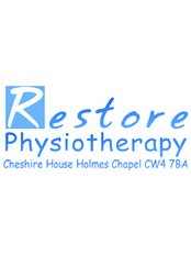 Restore Physiotherapy - Physiotherapy Clinic in the UK