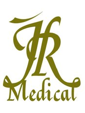 JR Medical - Advanced Cosmetic Clinic - logocolour
