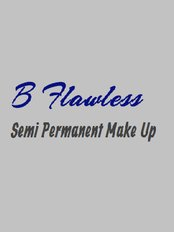 Flawless Beauty and Semi Permanent Make Up - Beauty Salon in the UK