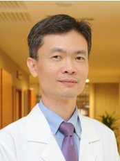 iHEAL Medical Centre- Dr Wong Teck Wee - Consultant Interventional Cardiologist