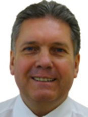 Meridian Osteopathic Clinic - Mr Michael Wickham