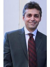 Dr. Alessandro Giardini,Paediatric Cardiologist - Cardiology Clinic in the UK