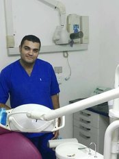 Dr. Georges Wagih - Dental Clinic in Egypt