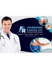 Jordanians Luxury Medical Tourism Amman - Plastic Surgery Clinic in Jordan