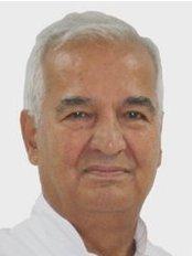 Dentaydın İstanbul Aydın Üniversitesi Diş Hekimliği Fakültesi - Prof.Dr. Ali Zaimoglu