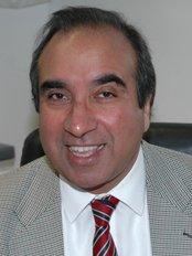 Wansford health - Dr Amrit Takhar