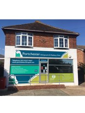 Portchester Chiropractic & Podiatry Clinic - Chiropractic Clinic in the UK