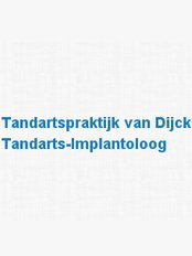 Tandartspraktijk van Dijck dental implantologist - Dental Clinic in Netherlands