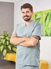 Bios Dental - Dental Clinic in Turkey