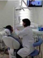 Adana Denge Ağız ve Diş Sağlığı Polikliniği - Dental Clinic in Turkey