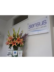 Sensus Health and Wellness - Fulham - Reception