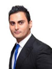 Oakleigh Dental Practice - Dr Pavan Najran
