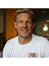 UFIXU Physiotherapy Kingston - Joe Dyer BSc, MCSP