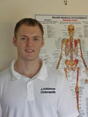 Discover Osteopathy - Osteopathic Clinic in the UK
