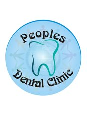 Peoples Dental Clinic - Peoples Dental Clinic - Logo