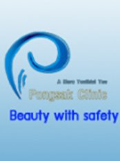 Pongsak Clinic - Plastic Surgery Clinic in Thailand