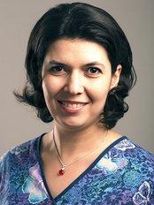 Velvet Dental - Dr. Alina Misailescu