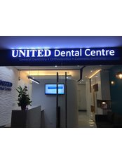 United Dental Centre - Dental Clinic in Philippines