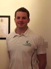 MDC Physiotherapy - Mr Mark Cornish