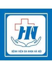 Bệnh Viện Đa Khoa Hà Nội - General Practice in Vietnam