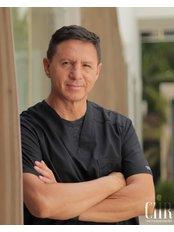 Cancun hair restoration - Hair Loss Clinic in Mexico