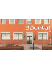 3Dental Dublin - 3Dental Dublin - Outside Our Dental Clinic