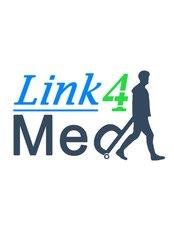 Link4Med - Company logo