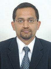 Fistulacure and Single Hole Surgery - Dr Pankaj Garg
