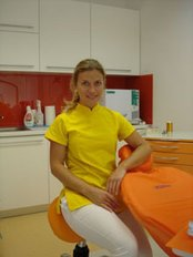 Stomatologia Maxima - Dental Clinic in Poland