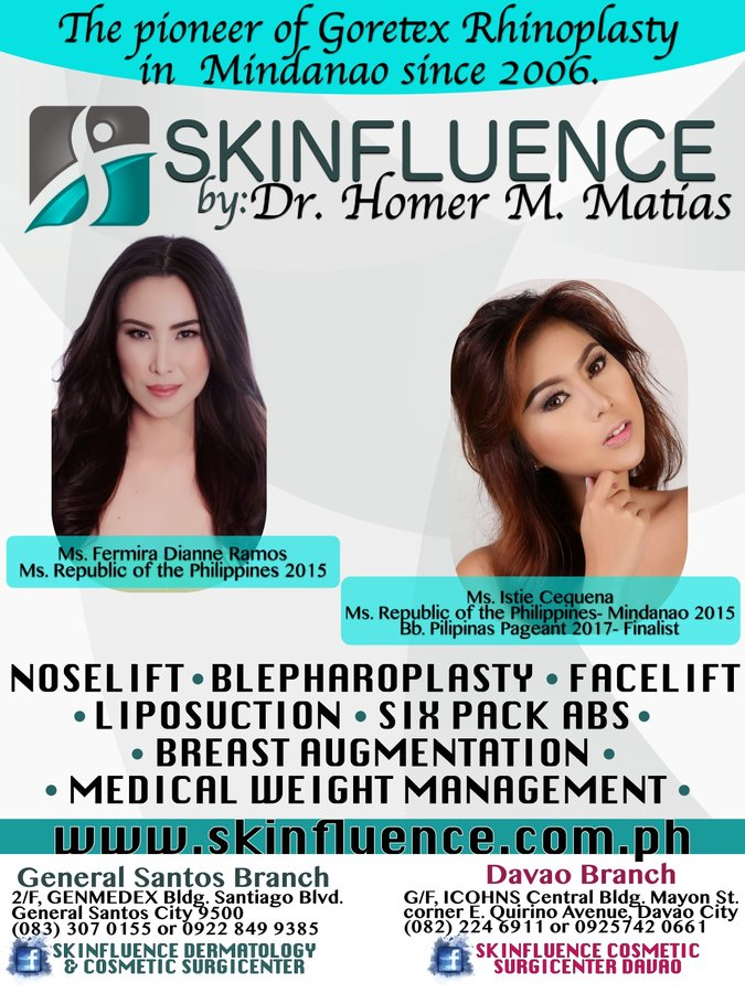 Icohns Rhinoplasty And Cosmetic Clinic Davao In Davao City