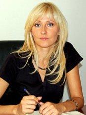 DR Waclawowicz - Mrs AgnieszkaPoprawska- coordinator