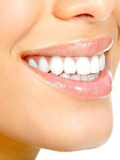 Sparkle Cosmetic Teeth Whitening - Dental Clinic in the UK