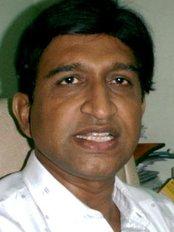 Dr. Devesh Mehta - Dr Devesh Mehta