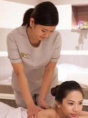 The Spa - Alabang - Medical Aesthetics Clinic in Philippines