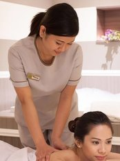 The Spa - Trinoma - Medical Aesthetics Clinic in Philippines