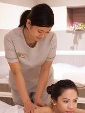 The Spa - Medical Aesthetics Clinic in Philippines