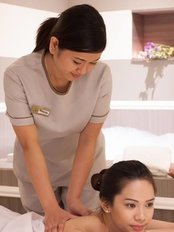 The Spa - Fort (Deluxe, Executive, Villa, Soft) - Medical Aesthetics Clinic in Philippines