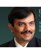 Dr. Mohan Krishna A - V care Multispeciality Hospital - Orthopaedic Clinic in India