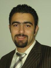 Abu Ghanima Clinic - DSC00233