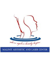 Malinit Aesthetic And Laser Center - Malinit Logo
