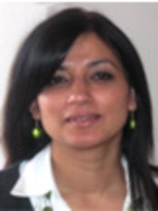 Physio and Health Matters - Ms Kiran Sharma