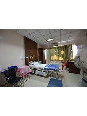 Gunasheela Surgerical & Maternity Hospital - Patient room