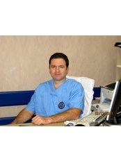 Prof Ersin Ozturk - Bariatric Surgery Clinic in Turkey