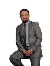 Op.Dr. Aydın Tekgöz - Aesthetic Surgeon & Hair Transplant Specialist - Hair Loss Clinic in Turkey