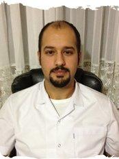Denizli Dental Clinic - Dr Serkan ZEYBEK