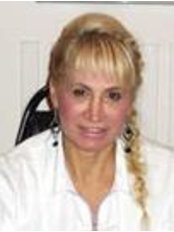 Dr. Άννα Κατσάκος - Thessaloniki - Medical Aesthetics Clinic in Greece