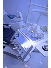 N Tan Dental Office - Timog - Operatory Area
