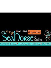The Seahorse Cabin - Acupuncture Clinic in Ireland