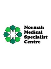 Normah Medical Specialist Centre - Eye Clinic in Malaysia