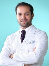 Dr. Emmanuel Mallol Cotes - Dr. Emmanuel Mallol (Board Certified Plastic Surgeon)